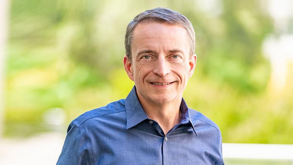 Intel - Newsbook - Pat Gelsinger - Tai Editorial - España