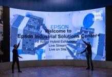 Epson - Newsbook - Centro Europeo Industrial - Tai Editorial - España