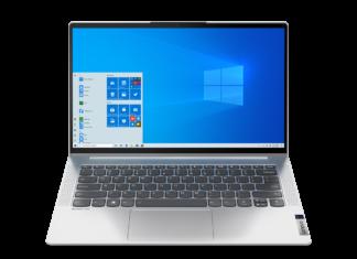 Lenovo - Newsbook - IdeaPad 5G - CES - Tai Editorial - España