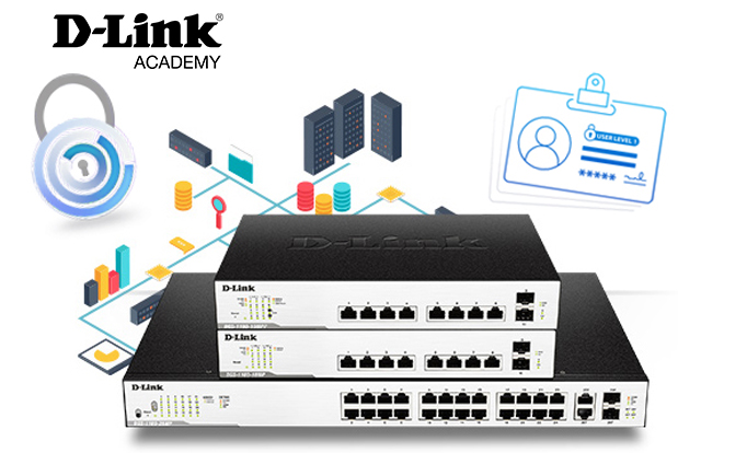 D-Link - Academy - Newsbook - canal - Tai Editorial - España
