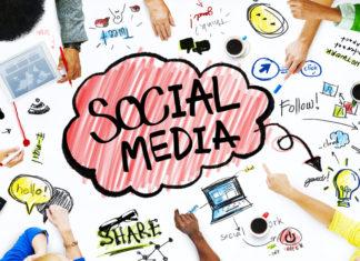 redes sociales - Newsbook - Tai Editorial - España