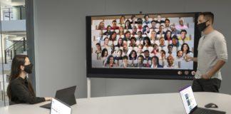 Surface Hub - Microsoft - Newsbook - Empresas - Tai Editorial - España