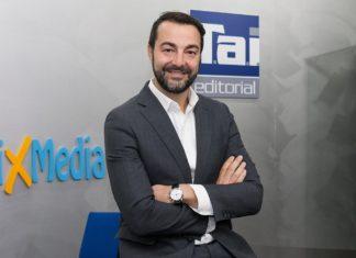 Arrow - Newsbook - Tai Editorial - España
