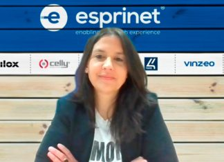 Esprinet - Newsbook - carteleria digital - A. Pamplona