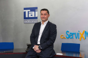 Fortinet Engage - Newsbook - Tai Editorial - España