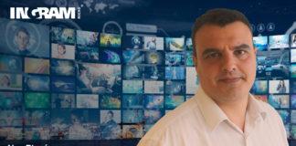 Ingram Micro - Newsbook - división Pro AV & UCC - Tai Editorial - España