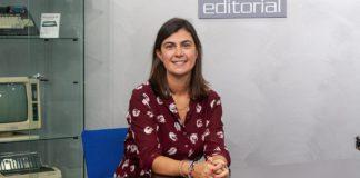Mujeres - Newsbook- Quincenadelamujer2021 - Patricia Núñez - Tai Editorial - España