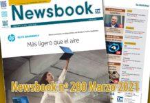 Newsbook online marzo- Newsbook - revista - Tai Editorial - España