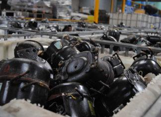 RAEE - ERP España - Newsbook - Reciclaje Residuos - Tai Editorial - España