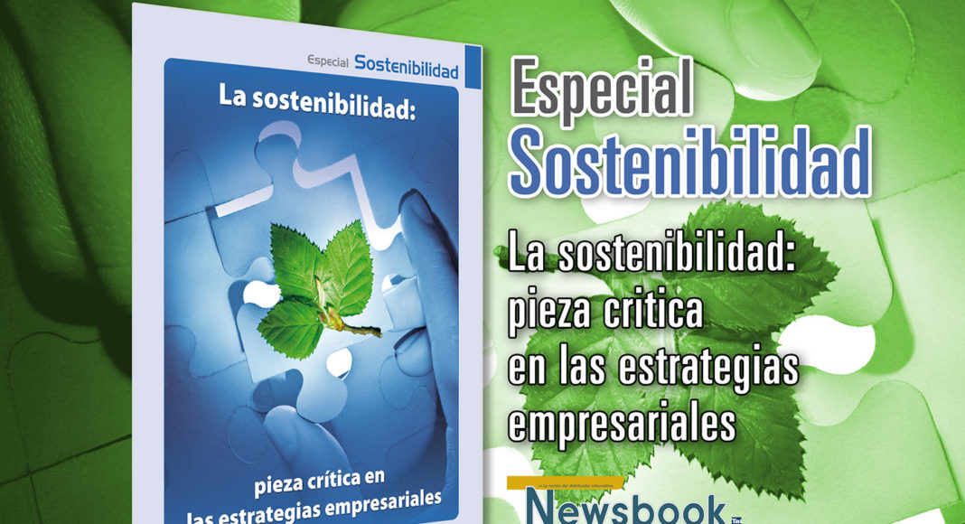 Sostenibilidad - Newsbook - Especial Sostenibilidad -2021- Tai Editorial - España