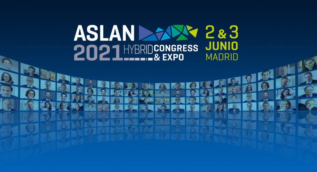 ASLAN 2021 - @aslan - Newsbook - Tai Editorial - España