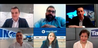 Cartelería digital - Newsbook - Debate 2021 - Esprinet - Ingram Micro - Philips PPDS - Samsung