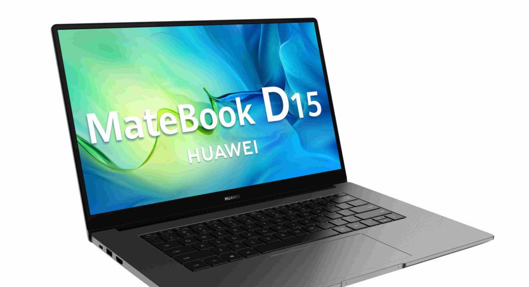 Huawei Matebook 15 D - Newsbook - Tai Editorial - España