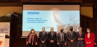 Innovation - AMETIC - Newsbook - RVIN - Tai Editorial - España