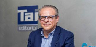 MSP - Newsbook - Tai Editorial - España