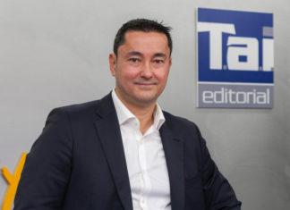MSSP - Newsbook - Tai Editorial - España