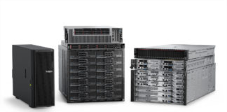 Thinksystem -Lenovo - Newsbook - Servidores - Tai Editorial - España