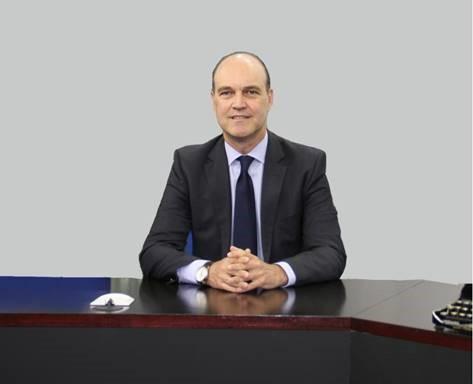 Brother-Newsbook-Carlos-Hernández-nuevo CEO-Tai Editorial-España