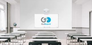 Epson-Newsbook-Software GoBoard-Educación-Tai Editorial-España