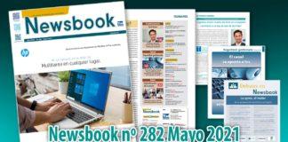 Newsbook online mayo - Newsbook - Revista - número 282 - Tai Editorial - España