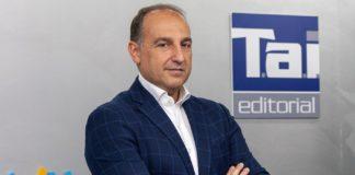 NFON - Newsbook - Tajuelo - Comunicaciones Unificadas - Tai editorial -España
