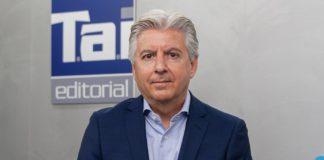 nube - Newsbook - Tai Editorial - España