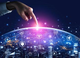Tecnología 5G - Newsbook - En Portada - Tai Editorial - España