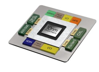 5G - Intel - Newsbook - Novedades - MWC 2021 - Tai Editorial - España