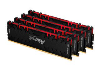 Kingston-Nesbook-FURY-Renegade-DDR4-RGB-Tai Editorial-España