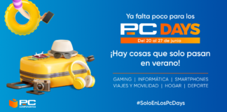 PcComponentes-Newsbook-PcDays-Tai Editorial-España
