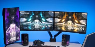 Samsung-Newsbook-Monitor-Odyssey_G7_G5_G3-Tai Editorial-España