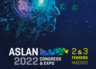 Congreso ASLAN - @Aslan - Newsbook - Balance 2021- Tai Editorial - España