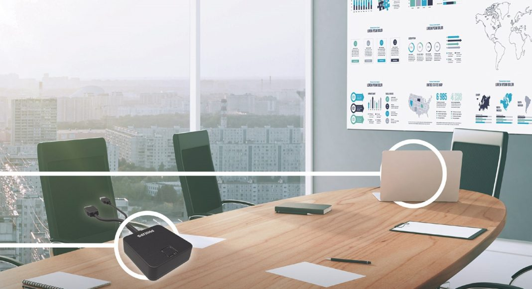 Interact -Philips PPDS - Newsbook - Software - Tai Editorial - España