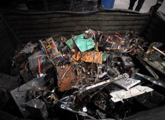 Recyclia - Newsbook - Reciclaje RAEE 2020 - Tai Editorial - España