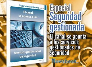Seguridad gestionada - Newsbook - Tai Editorial - España