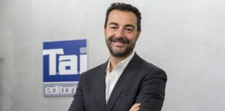 Skybox Security - Newsbook - Arrow - acuerdo - Ignacio López Monje - Tai Editorial -España