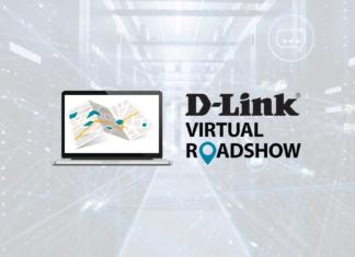 Virtual Road Show - D-Link - Newsbook - Evento canal - Tai Editorial - España
