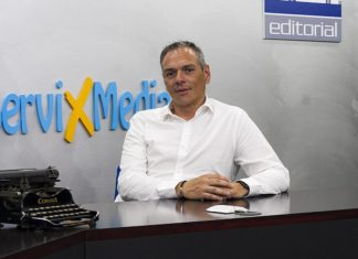 Webex Suite - Newsbook - Tai Editorial - España