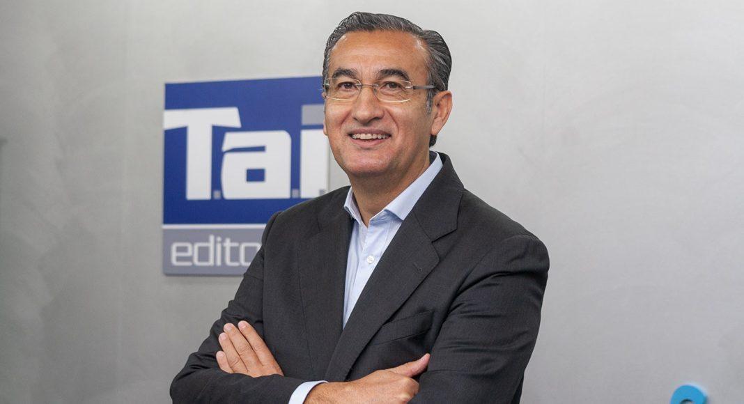 Esprinet-Newsbook-Jose-Maria-Garcia-Tai Editorial-España