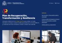 Gobierno-España-Newsbook-Web-Planes-Recuperación-Tai Editorial-España