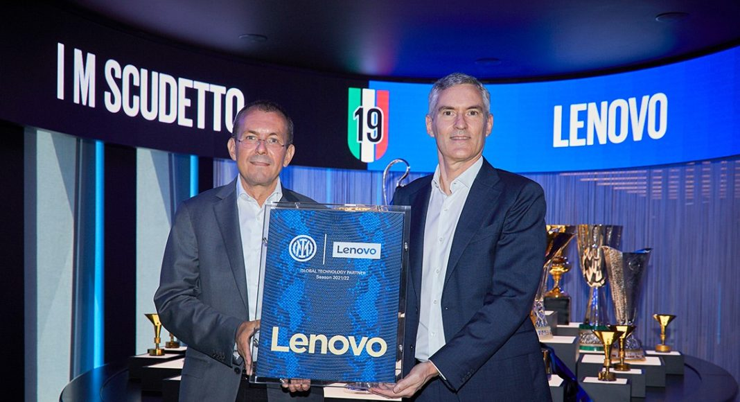 Lenovo - Newsbook - Tai Editorial - España