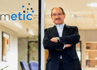 Encuentro economía digital - AMETIC - Newsbook - Santander 35 - Tai Editorial - España