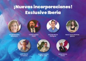 Exclusive Networks - Newsbook - Equipo 3 - Tai Editorial España