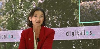 Fondos Europeos -DigitalES - Newsbook - DigitalES Summit 2021- Tai Editorial - España