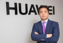 Huawei - Newsbook - Eric Li - CEO España - Tai Editorial - España
