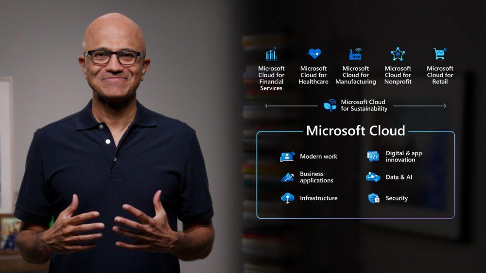 Windows 365 - Microsoft - Newsbook -Inspire 2021