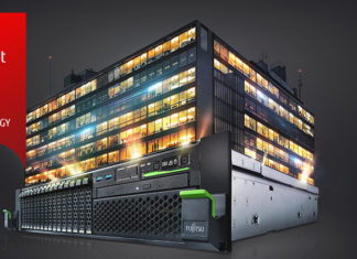 Fujitsu - Newsbook - Tai Editorial - España