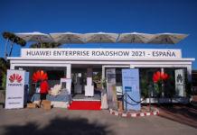 Huawei - Newsbook - Tai Editorial - España