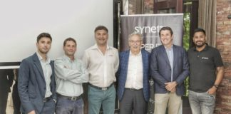 Syneto - Newsbook - Tai Editorial - España