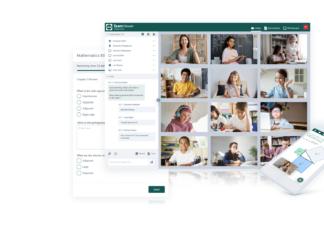 TeamViewer-Newsbook-Classroom-Plataforma-Tai Editorial-España
